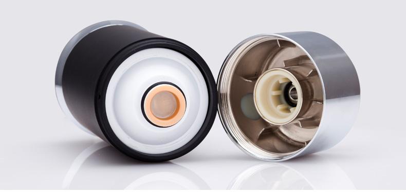 水鹿卫浴-厨房-净水器-国际品牌同厂同款沐浴花洒过滤净水器AM-175841-1