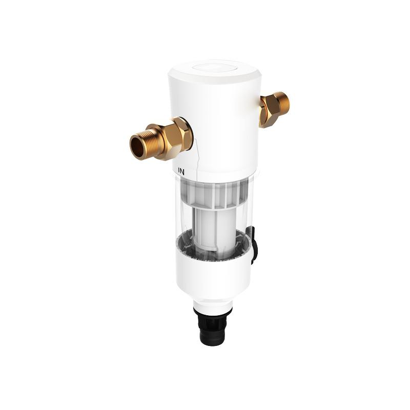 国际品牌同厂同款二代前置过滤器(反冲洗非自动)AM-40001