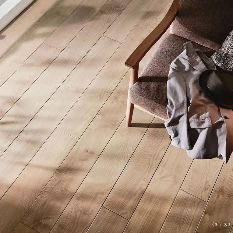 下定+测量定金——大建日本原装进口大和系列多层实木地板