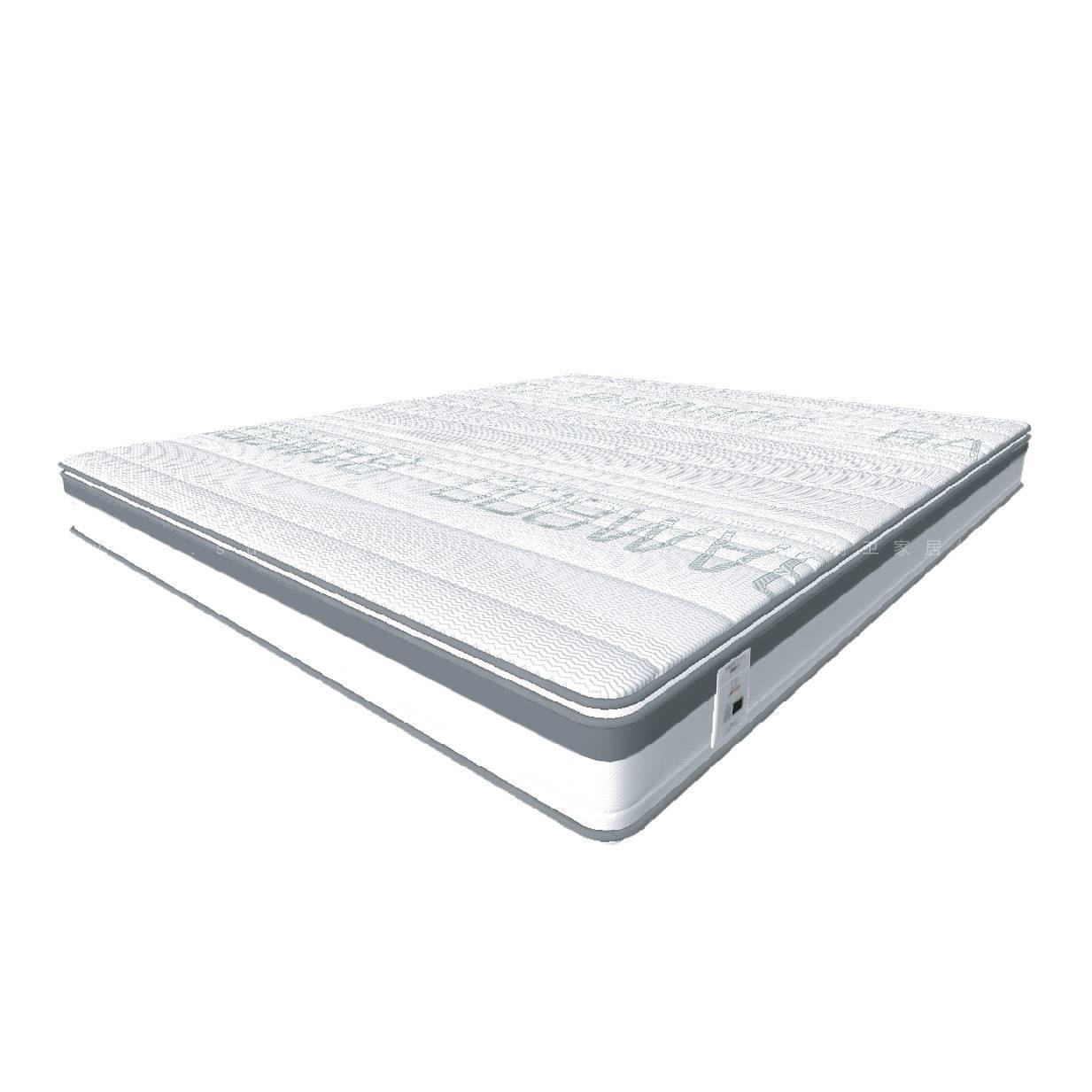 鹿眠2号床垫·邦尼尔弹簧环保椰棕可拆卸DIY床垫(提前20天申请发货)