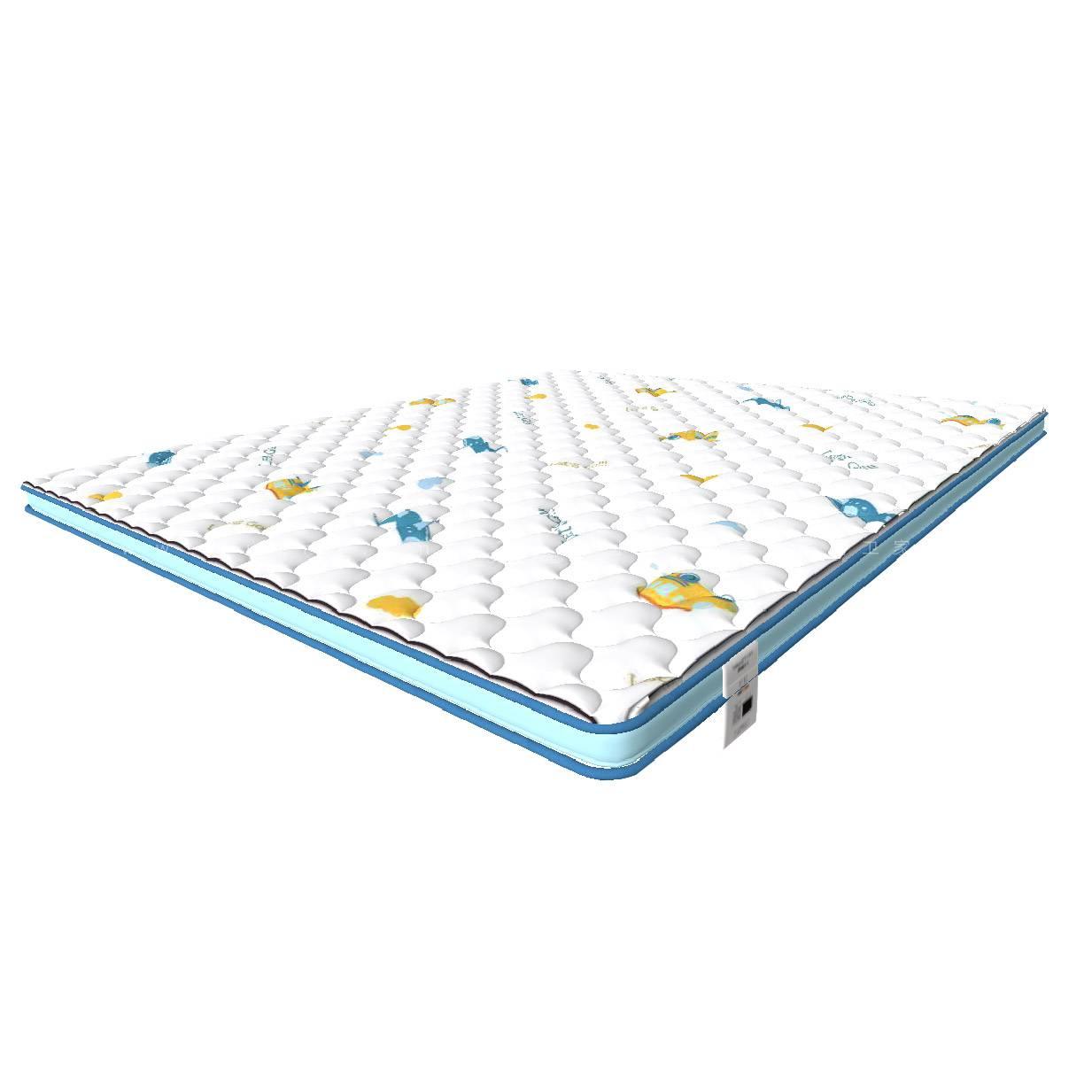 鹿眠1号床垫·黄麻硬支撑乳胶软缓冲(提前20天申请发货)