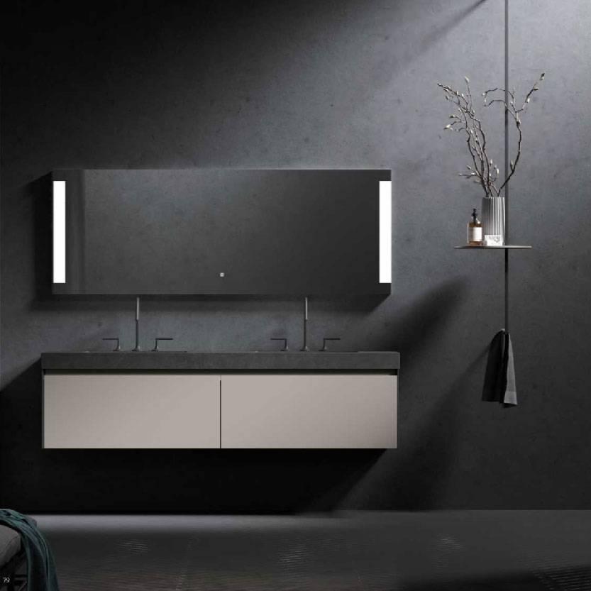 2020浴室柜Quennel昆尼尔 PY279系列