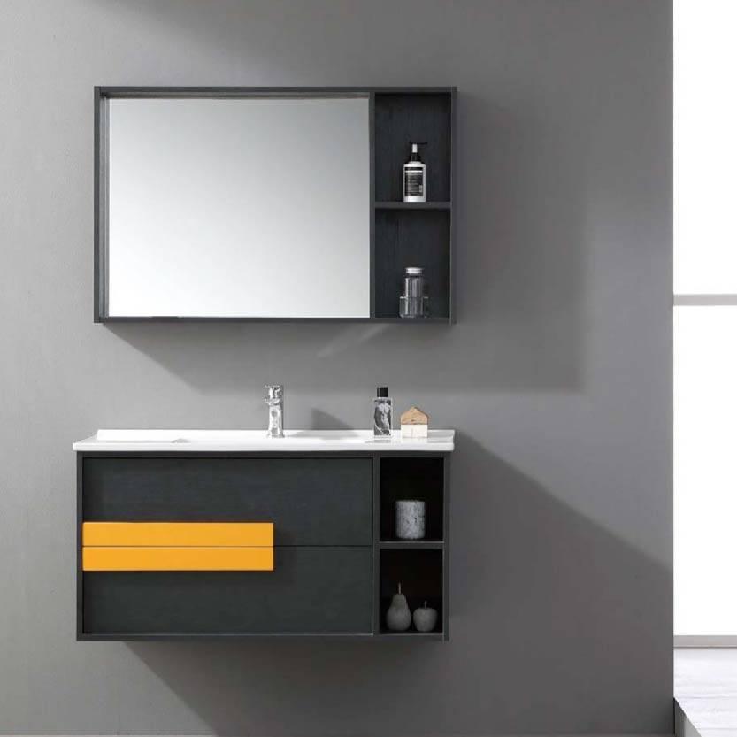水鹿浴室柜特里索 PY30008-5 PY30009-5 PY30010-5