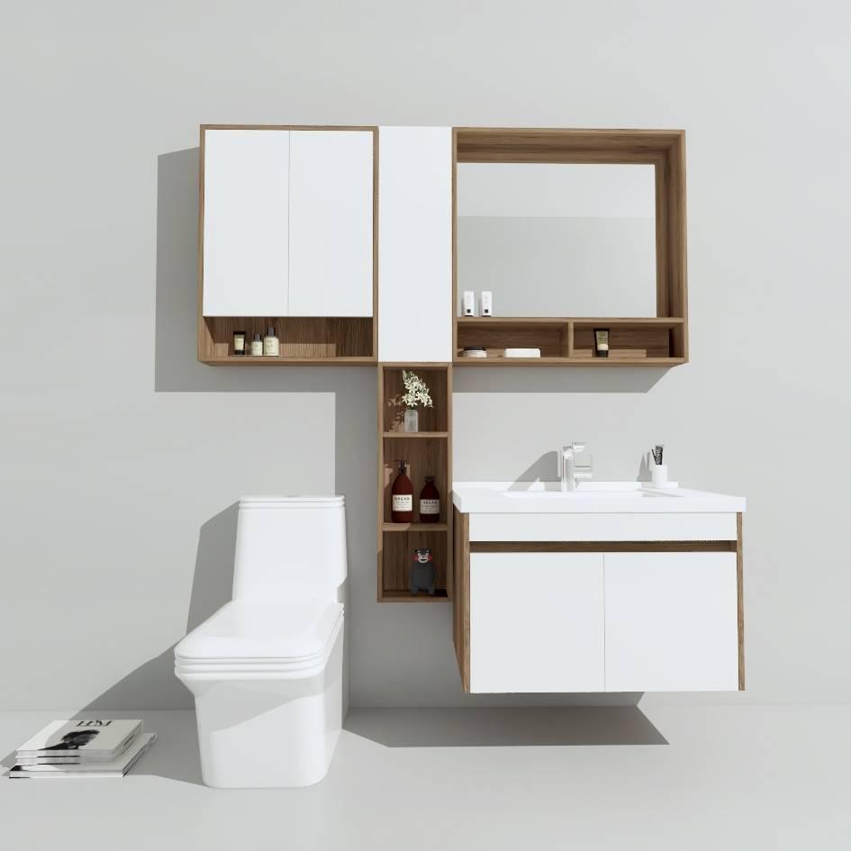 水鹿浴室柜 PY118