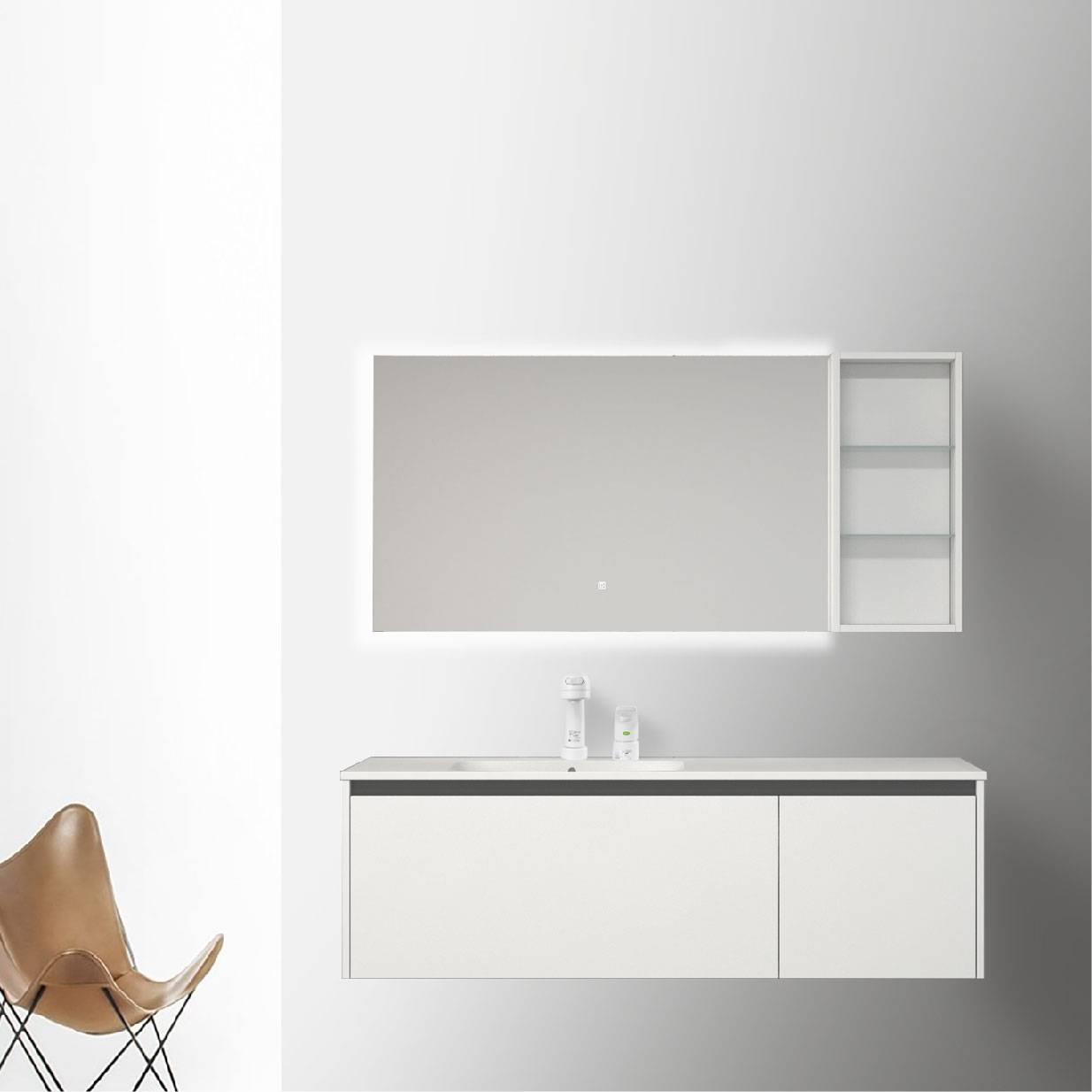 2020水鹿新款浴室柜-枫丹白露