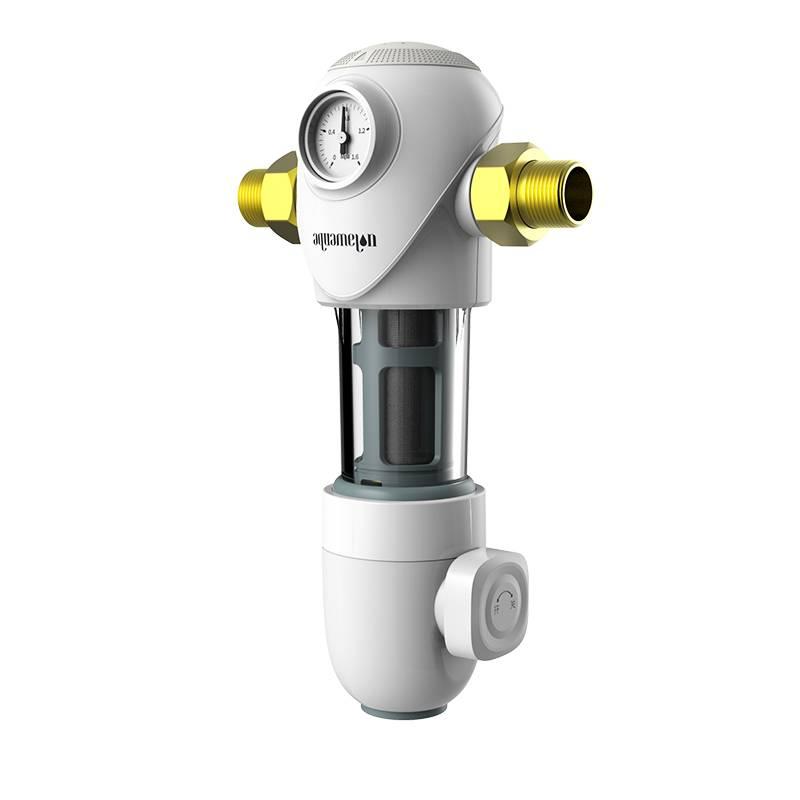 水美乐新款前置过滤器AM-DS003
