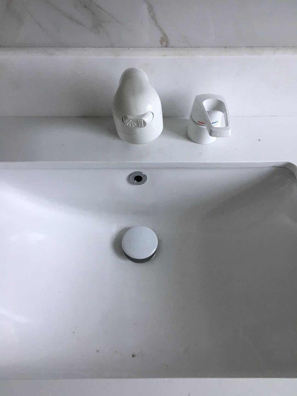 水鹿卫浴-洗面-台盆-1610台下盆