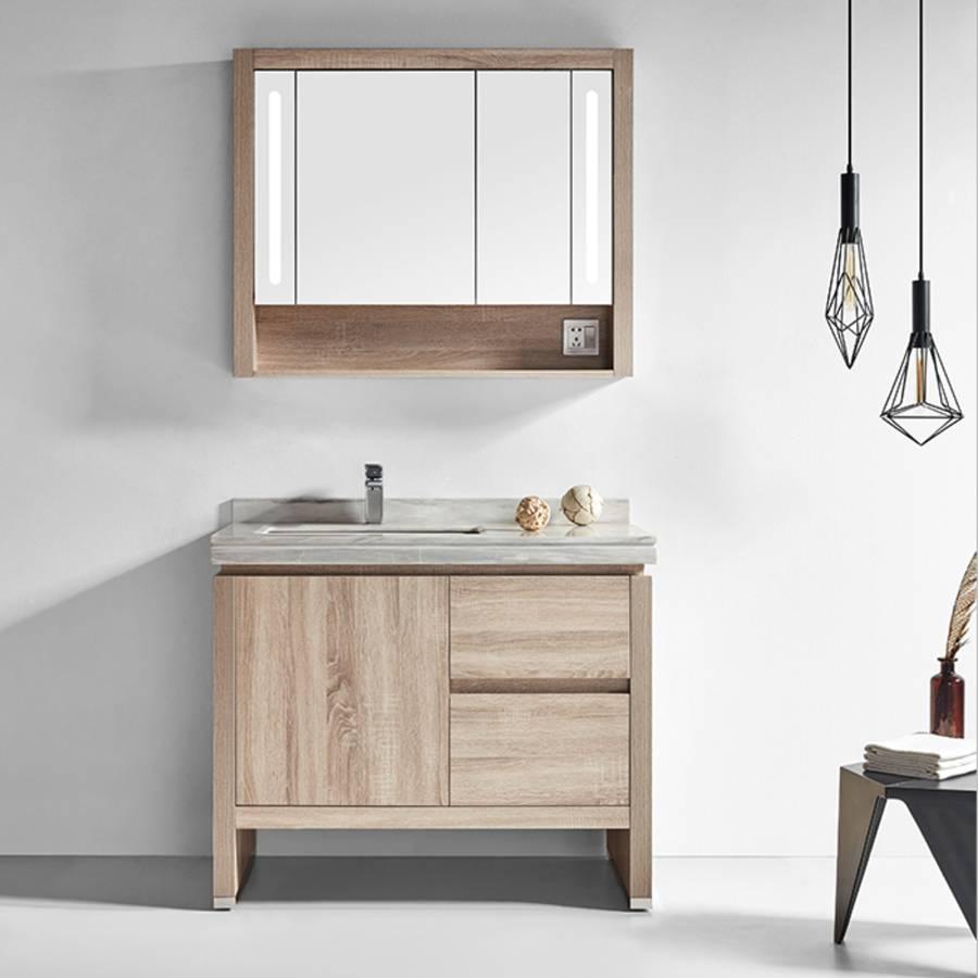水鹿卫浴-洗面-浴室柜-缇派SWEET斯威特系列1310A