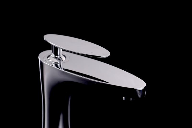 水鹿卫浴-洗面-面盆龙头-水鹿设计优选面盆龙头(玲珑)