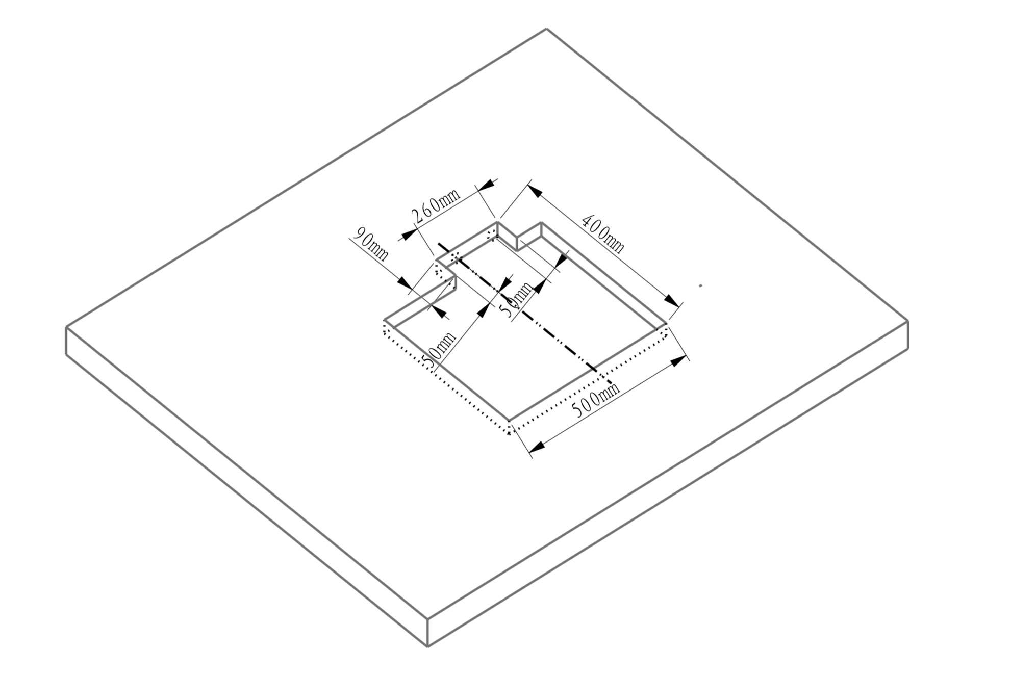 水鹿卫浴-洗面-台盆-K319半嵌盆