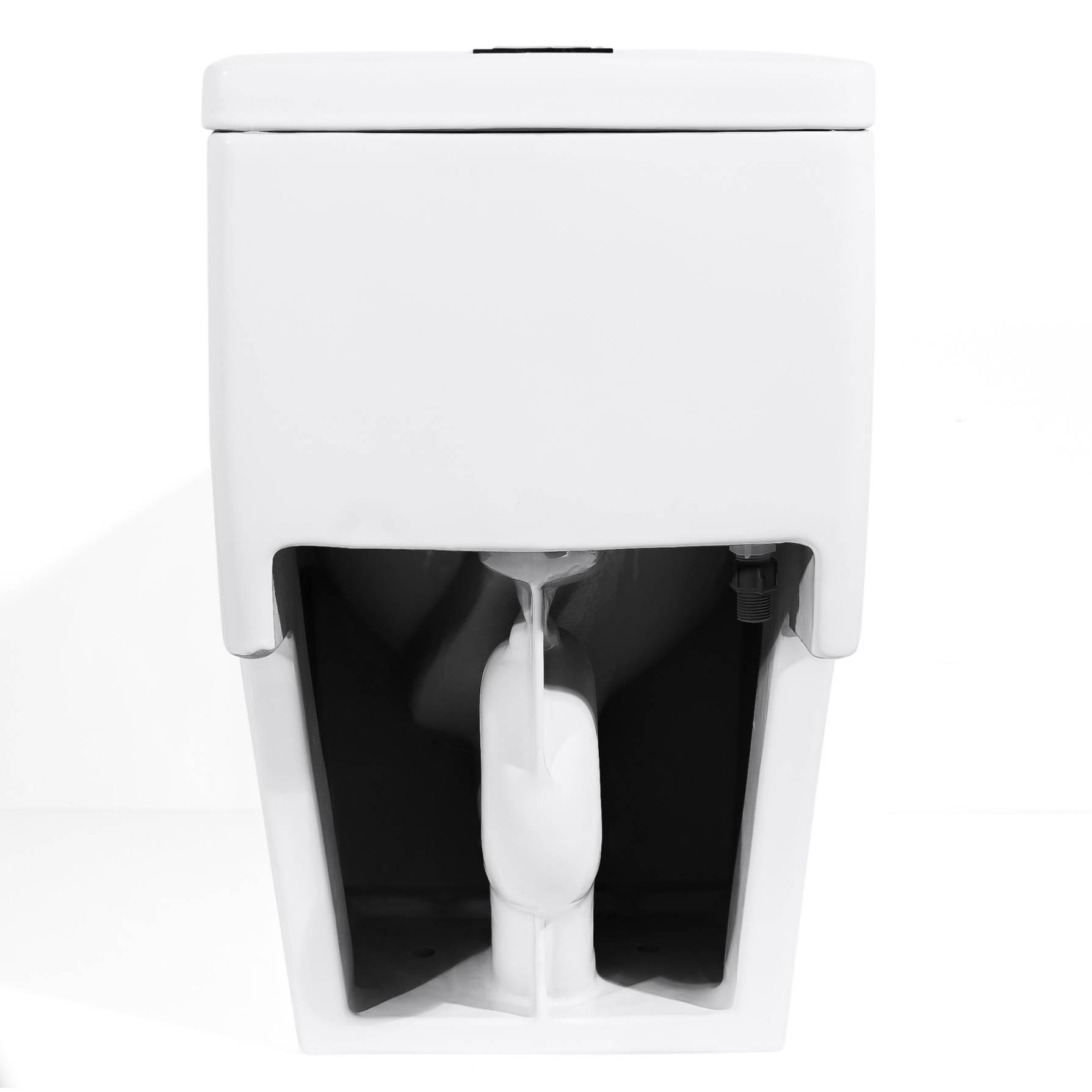 水鹿卫浴-马桶-普通马桶-水鹿优选狂暴小旋风马桶——超强冲洗力,后空设计易清洁