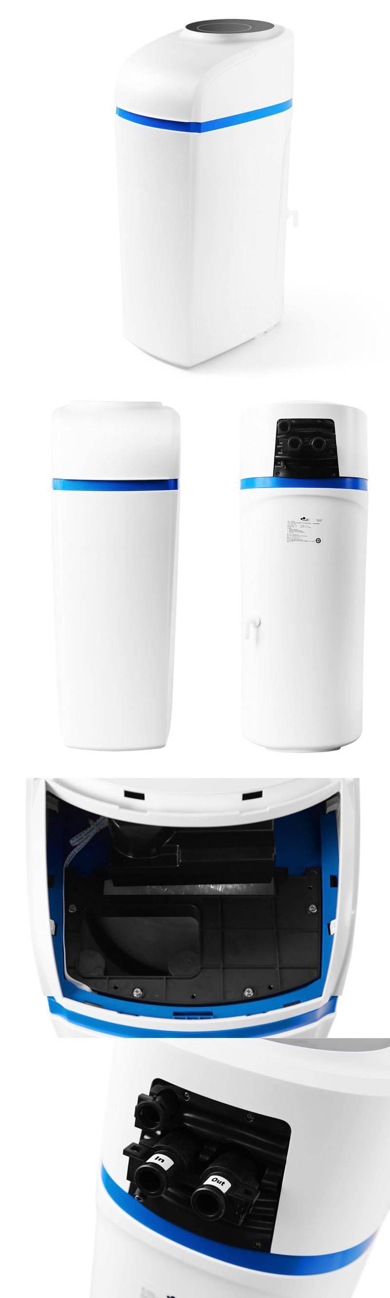 水鹿卫浴-厨房-净水器-国际品牌同厂同款中央软水机